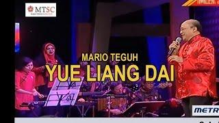 Video Yue Liang Dai - Mario Teguh download MP3, 3GP, MP4, WEBM, AVI, FLV November 2017
