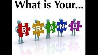 Branding:  Promotion