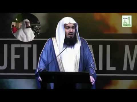 Ruling on attending Jumuah(Friday) prayer By Mufti Menk Q&A, Dubai,UAE