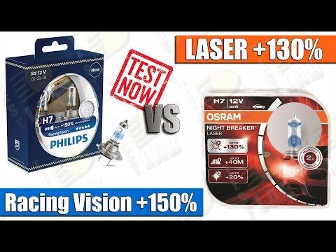 philips racingvision vs osram night breaker laser. Black Bedroom Furniture Sets. Home Design Ideas