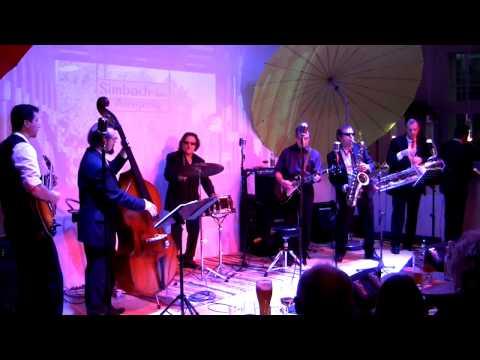 Jimi Duke & the Posers