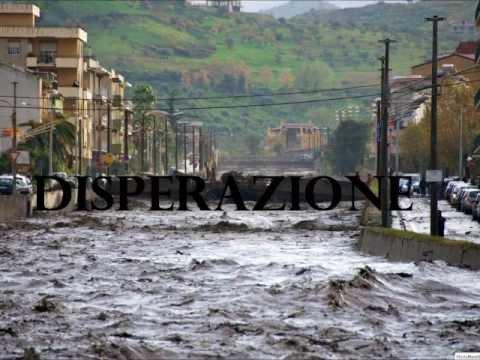 Alluvione barcellona pozzo di gotto 2011 disperazione for Arredamenti barcellona pozzo di gotto