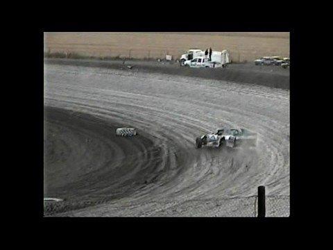 bailey lightning sprint vs modified rrcs youtube