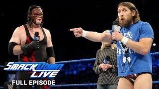 WWE SmackDown Full Episode, 3 July 2018