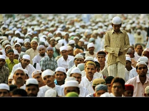 West Bengal now a Muslim Majority State