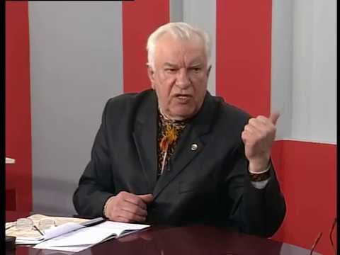Актуальне інтерв'ю. Б. Борович. Братство ОУН-УПА
