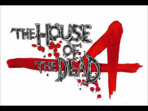 The House Of The Dead 4 Music: Boss Raid Extended HD