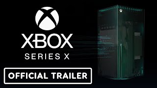 Xbox Series X: Velocity Architecture - Official Trailer