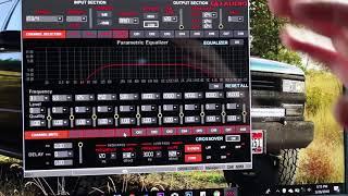 Kime: DD Ses DSİ-1 Ayarlama nasıl