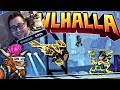 WHAT EVEN IS A PORN WAVE?!   Road to Diamond (Top 250) #180 - Brawlhalla Ranked 2v2