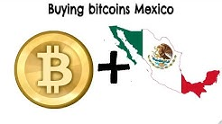 HOW TO BUY BITCOIN IN MEXICO?