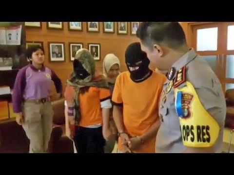Pengakuan Wanita Pelaku Prostitusi Threesome Yang Digerebek Polisi Di Hotel Kota Tangerang