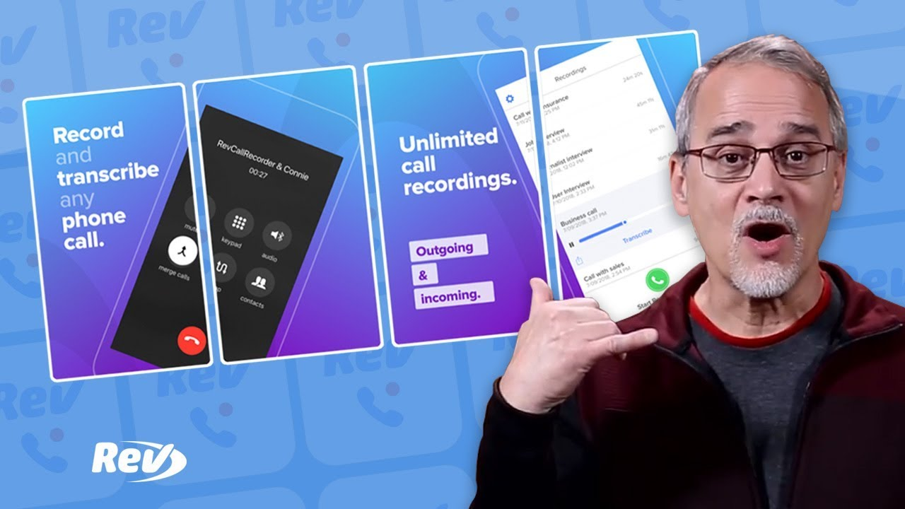 How to Record Calls on iPhone | Best Free Call Recorder App