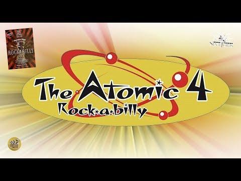 the atomic 4 ✰✰✰ rockabilly zeelst