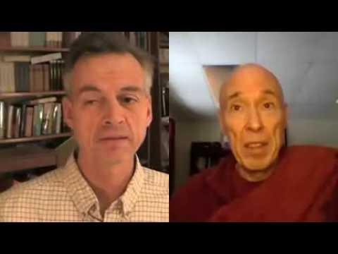 Robert Wright & Bhikkhu Bodhi [The Wright Show] (full conversation)