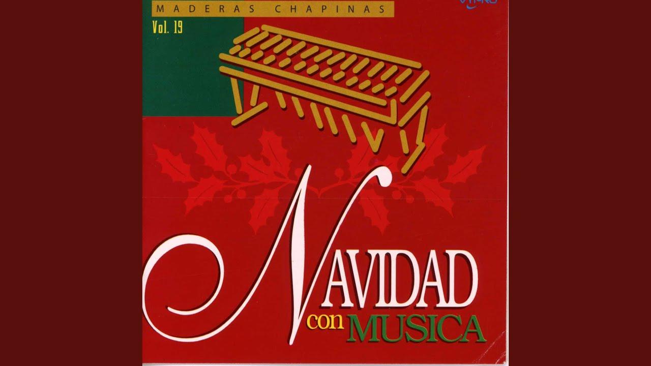 Feliz Navidad Marimba Guatemala Youtube