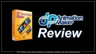DP Animation Maker Examen