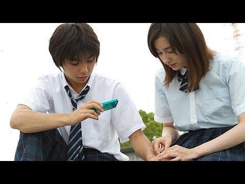 恋愛映画 日本『忘れないと誓ったぼくがいた』【映画2017】