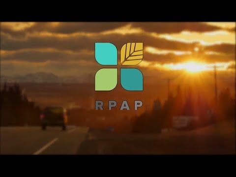 RPAP Refocused. Renewed. (Sizzler Reel Cut)
