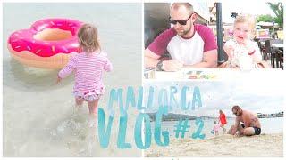 MALLORCA VLOG #2 | PALMA | THIS MAMA LIFE