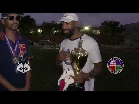 POLO BATTLE TV EP 3 (Lo Culture Triple Threat Event) By Rack-Lo And Todd Jones