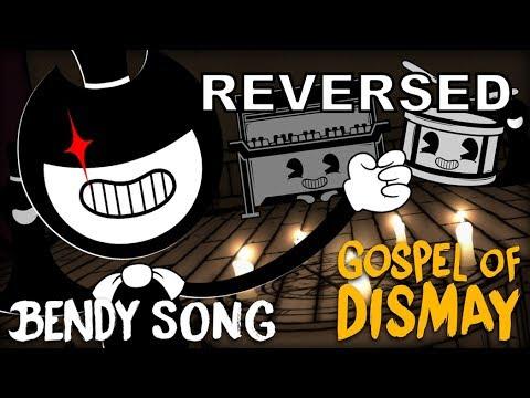 DAGames  Gospel of dismay reversed