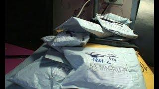 Розпакування посилок з Китаю. 24 посилки. Посилання в описі.