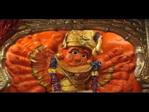 aai tuze dongravar bhagva zenda mp3 song