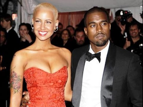 Kanye West – Untitled (Amber Rose Diss) (Snippet)