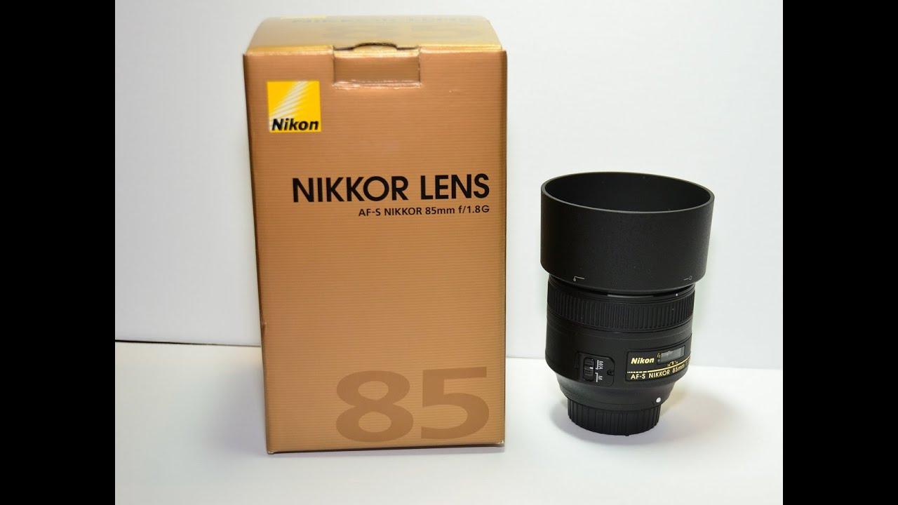 Объектив nikon 85mm f/1. 8g af-s nikkor — купить сегодня c доставкой и гарантией по выгодной цене. 20 предложений в проверенных магазинах.
