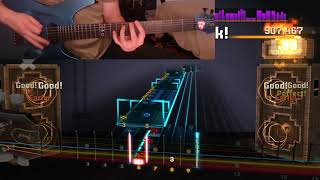 rocksmith 2014 alt lead dragonforce through the fire and flames 100