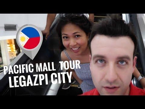Pacific Mall Albay - Legazpi City Malls