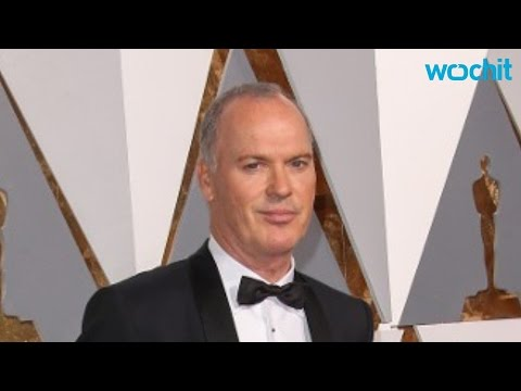 Michael Keaton Reveals Why He Left