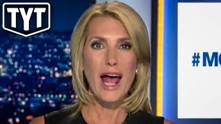 Laura Ingraham: THE APOCALYPSE HAS COME!!!