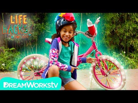 upgrade-your-bike-hacks- -life-hacks-for-kids