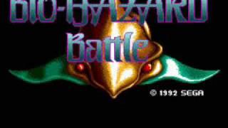 Bio-Hazard Battle Music - Stage 3