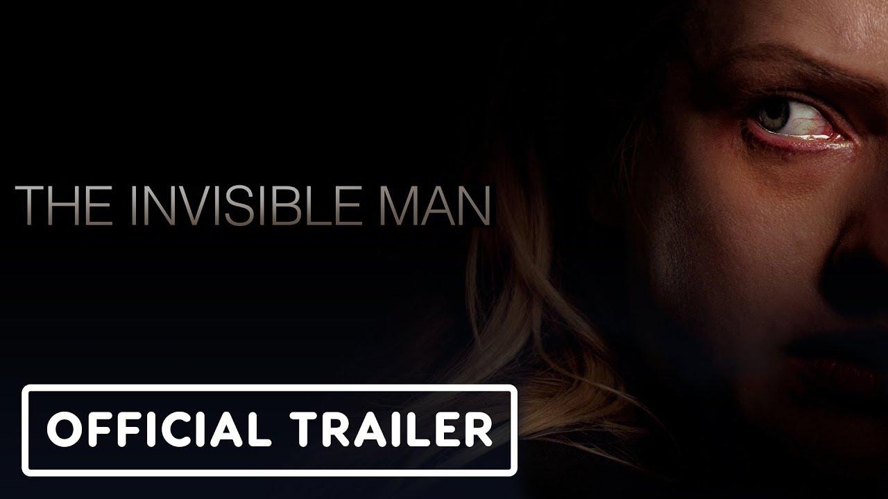 Kết quả hình ảnh cho the invisible man 2020