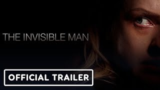 The Invisible Man - Official Trailer(2020) Elisabeth Moss