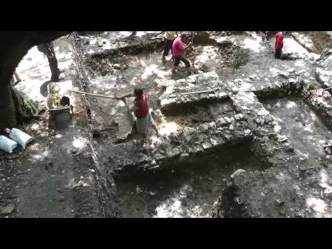 Digging Butrint: An Archaeological Documentary (Official Trailer)