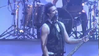 Skillet - The Last Night (Live)