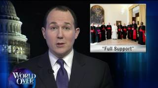 World Over - 2017-02-16 – The Brief with Raymond Arroyo