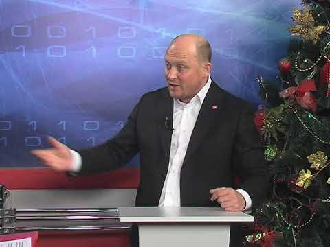 Телеканал ATV: Відверта розмова з Сергієм Капліним