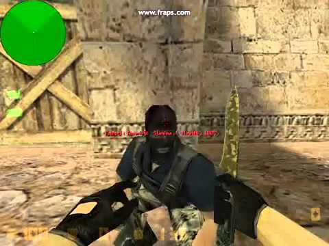 Counter strike source porno sprays