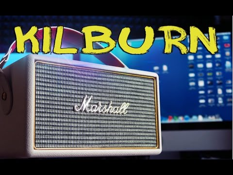 Marshall Kilburn - Обзор