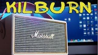 Marshall Kilburn - Обзор(Ссылка на колонку - http://marshallsound.ru/kilburn-cream Вся инфа здесь - http://www.3bepbe.com/ Заказ Рекламы на канале - http://goo.gl/KdfDTZ..., 2015-10-21T07:54:20.000Z)