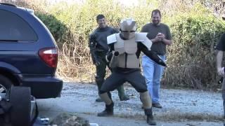 The Making of Modern Warfare 2 meets Metal Gear Solid