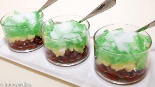 Three Color Dessert (che Ba Mau)