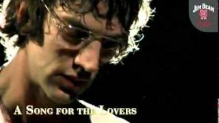 Video Richard Ashcroft - This Thing Called Life & A Song For The Lovers (Live) download MP3, 3GP, MP4, WEBM, AVI, FLV November 2018