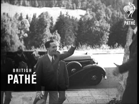 Berchtesgaden (1947)