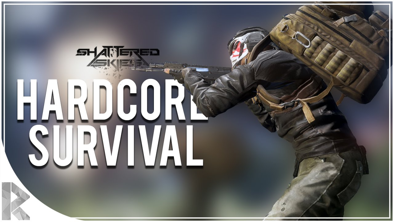 HARDCORE SURVIVAL! - S...
